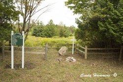 Matthews Family  Cemetery