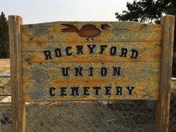 Rockyford Union Cemetery