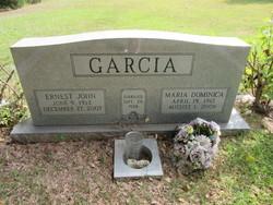 Maria <I>Cardillo</I> Garcia