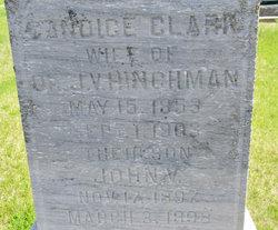 John V. Hinchman