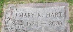 Mary K Hart