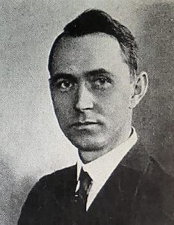 Hollie Ernest Crow