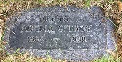 Adelia G. Troy