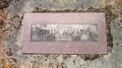 Elfreda Anderson