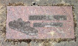 Howard Tennyson Bevery