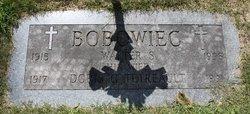Doris G. <I>Tetreault</I> Bobowiec