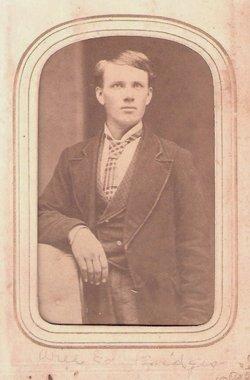 William Edward Bridges