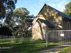 Kangarilla Uniting Church Cemetery