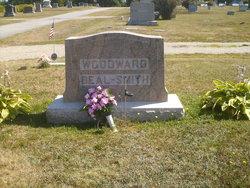 Algie Louise <I>Woodward</I> Smith