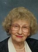 "Wilma La Rue ""Betty"" <I>Hubbard</I> Biles"