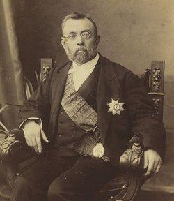Ferdinand Jacob Heinrich von Mueller