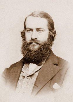 Dr Joseph Mellick Leidy
