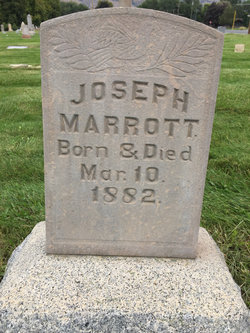 Joseph Marriott