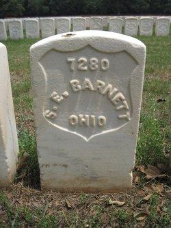 Samuel Barnett