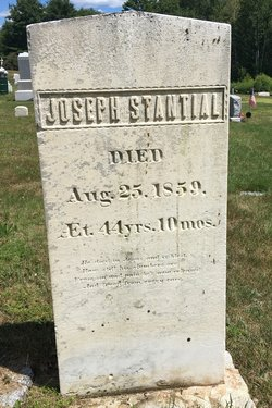 Joseph Stantial