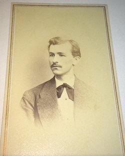 James Bailey Upham
