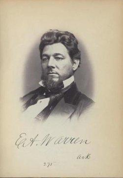 Edward Allen Warren
