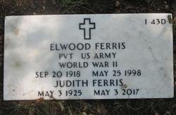 Elwood Ferris