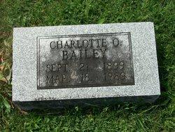 Charlotte Opal Bailey