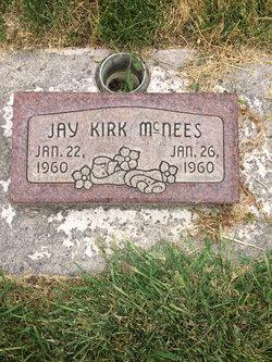 Jay Kirk McNees