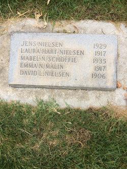 Jens Soren Nielson