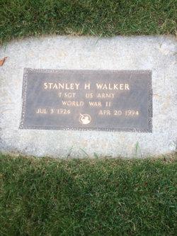 Stanley Harvey Walker