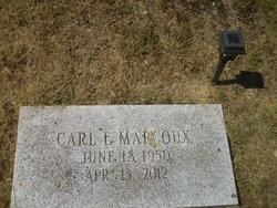 Carl Franklin Alley