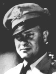 MAJ Horace Seaver Carswell, Jr