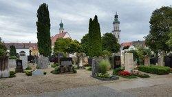 Friedhof St. Georg