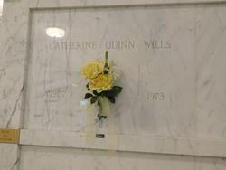 Catherine Wills