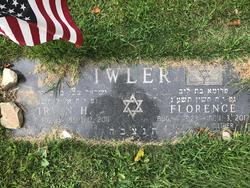 Florence <I>Libson</I> Iwler