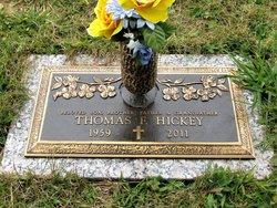 Thomas Francis Hickey