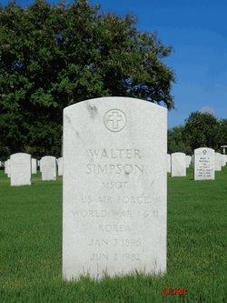 Walter Simpson