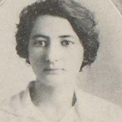 Maude Beatrice <I>Walker</I> Williams