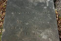 Zebulin Bragg