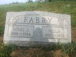 Louis Samuel Fabry, Sr