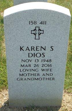 Karen S Dios