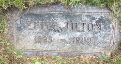 Emily Bertha Tilton