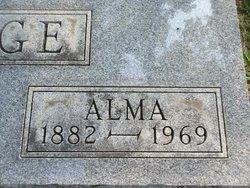 Alma Dodge