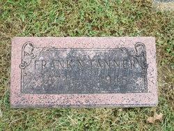 Frank Norman Tanner