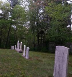 East Otis Cemetery