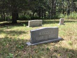 Ridpath Family Cemetery