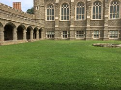 Bryn Mawr College Grounds