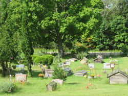 Hannahville Cemetery