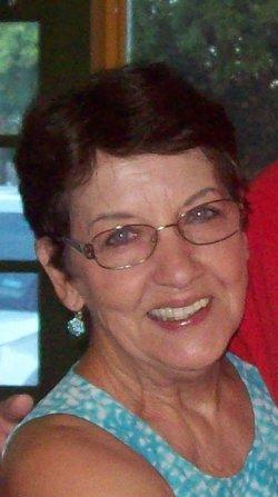 Donna Cox Beveridge