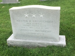 Walter Harlen Baumberger