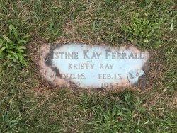 Kristine Kay Ferrall