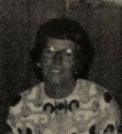 Mary Marjorie <I>Drake</I> Collier
