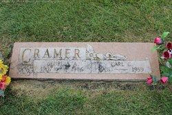 Georgianna <I>Hart</I> Cramer