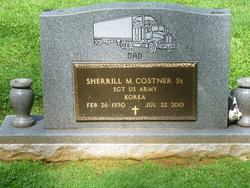 Sherrill Morgan Costner